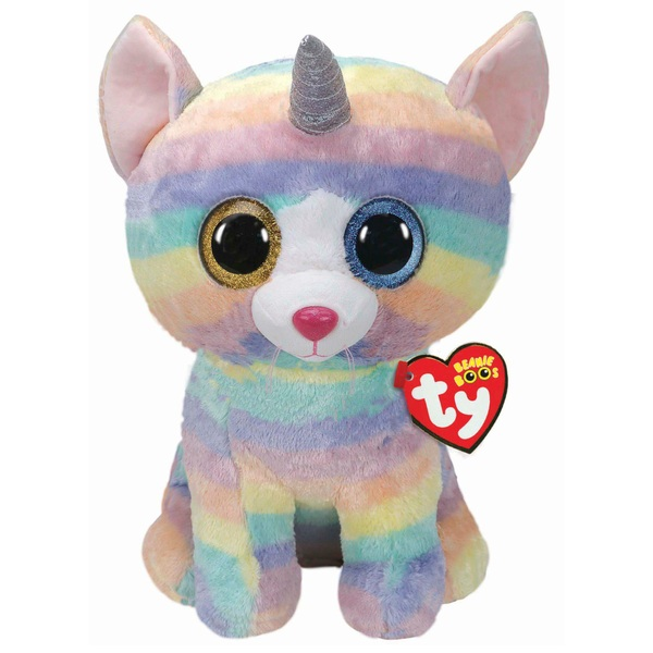 TY 40cm Large Beanie Boos Assortment