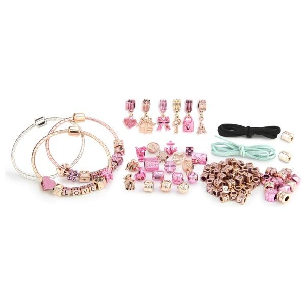 Rose Gold Jewellery Set Smyths Toys Ireland