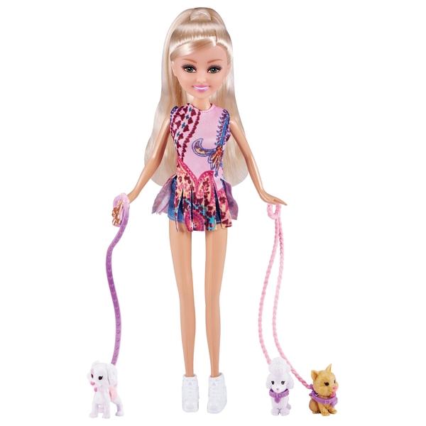 Sparkle Girlz Dog Walker Assortment