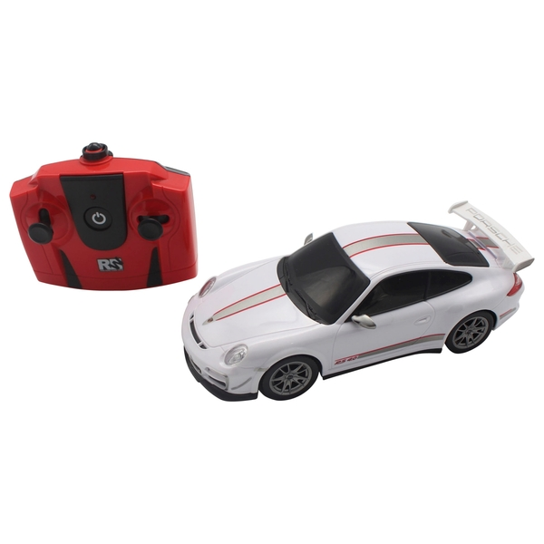1:24 Radio Control Porsche 911 2.4GHz