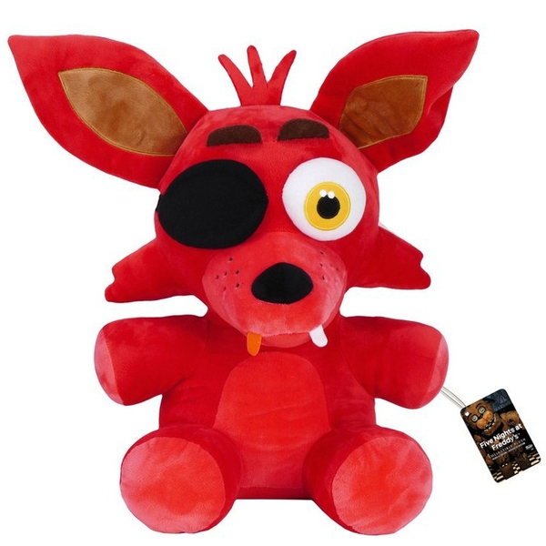 Five Nights at Freddy's Foxy 40cm plush