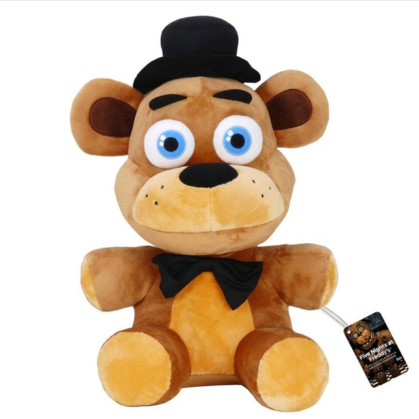 Five Nights at Freddy's Freddy 40cm plush