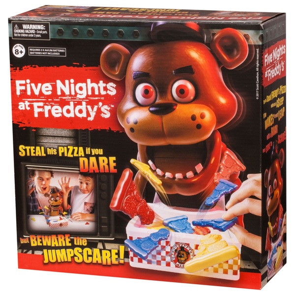 five nights at freddy s jumpscare game five nights at freddys ireland