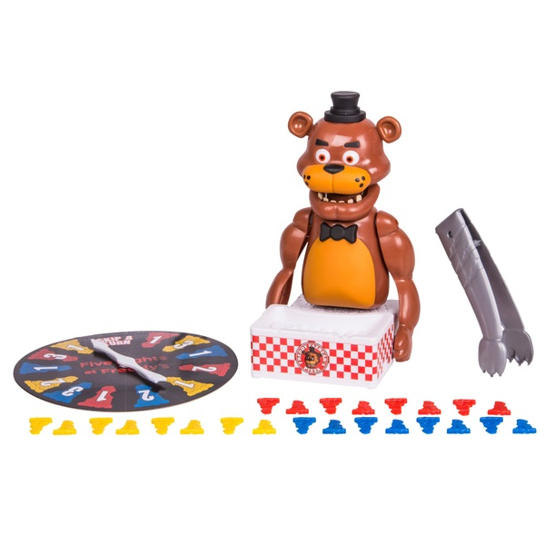 Five Nights At Freddy S Jumpscare Game Five Nights At