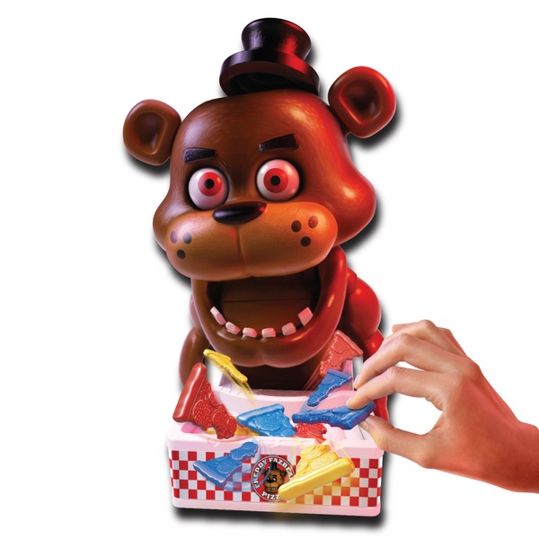 Five Nights at Freddy's Jumpscare Game - Five Nights at Freddys Ireland