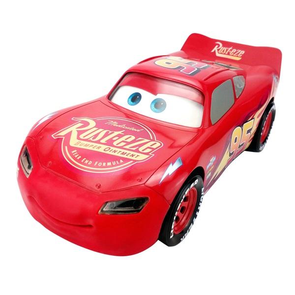 disney pixar cars 3 tech touch lightning mcqueen disney cars range uk. Black Bedroom Furniture Sets. Home Design Ideas