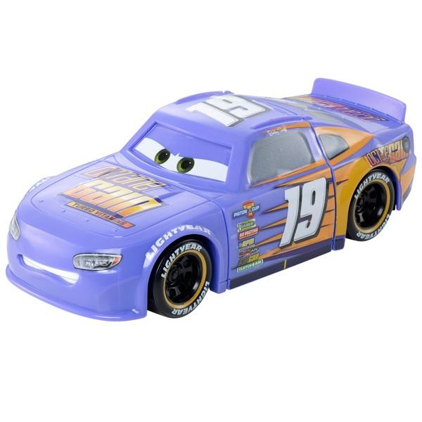 Disney Pixar Cars 3 Race Amp Reck Bobby Swift Vehicle