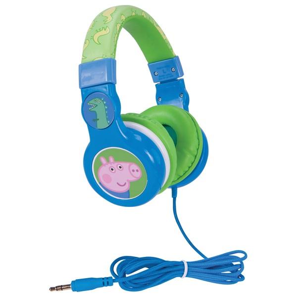 peppa pig - george headphones