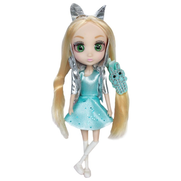 Shibajuku Koe 15cm Doll Other Fashion Amp Dolls Ireland