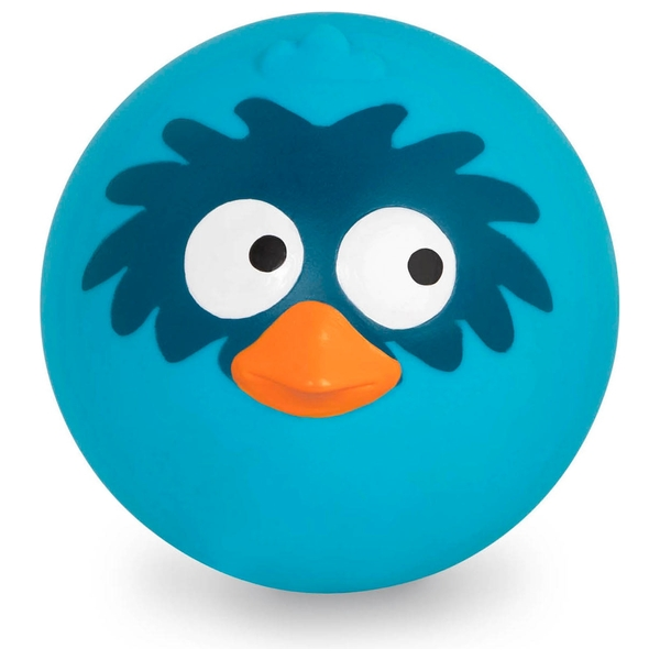 AniBall Bouncing Bird Blue