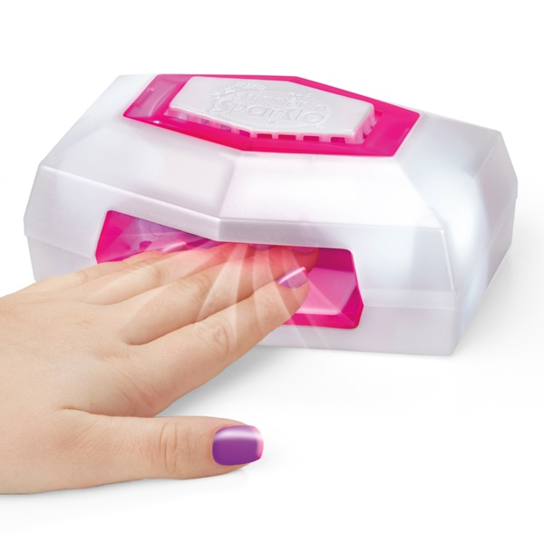 8 in 1 nail design studio with nail dryer fashion craft ireland 8 in 1 nail design studio with nail dryer prinsesfo Image collections