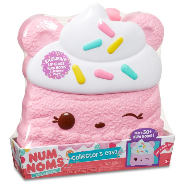 Num Noms Collector Case Num Noms Uk