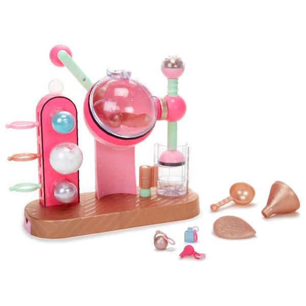 L O L Surprise Fizz Factory Top Toys Uk