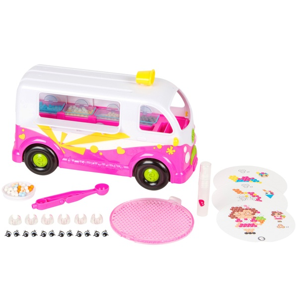 Beados Shopkins Ice Cream Van