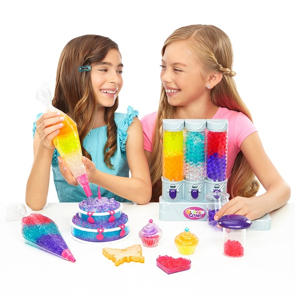 Orbeez Crush and Create Studio
