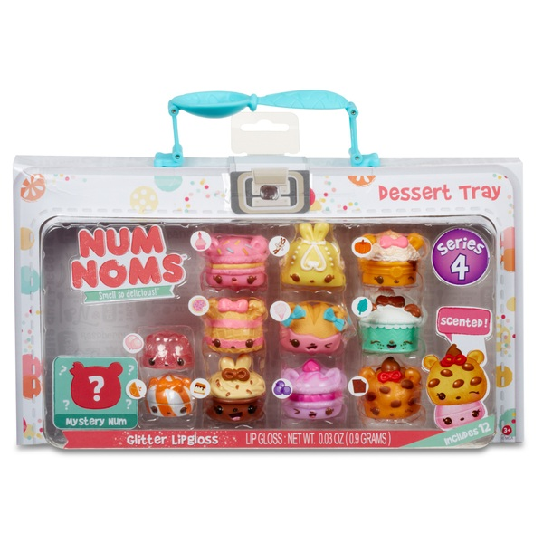 Num Noms Lunch Box Assorted – Dessert Tray