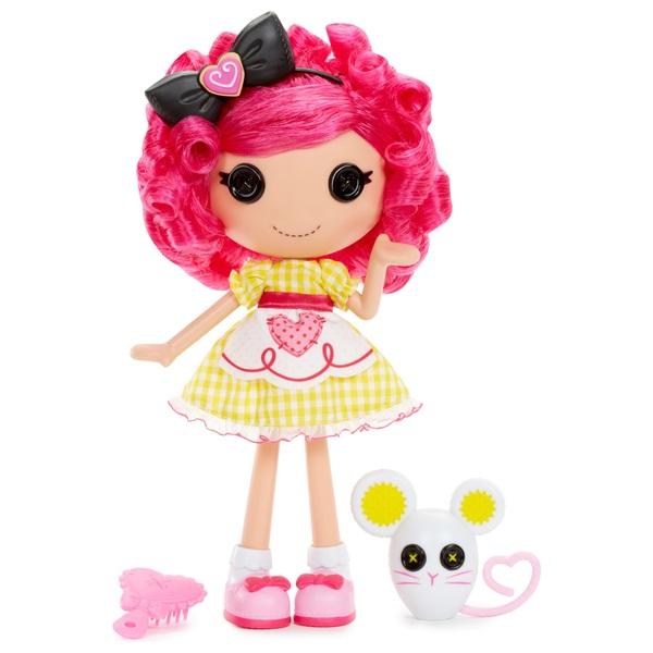 Lalaloopsy Crumbs Sugar Cookie Doll Lala Loopsy Uk