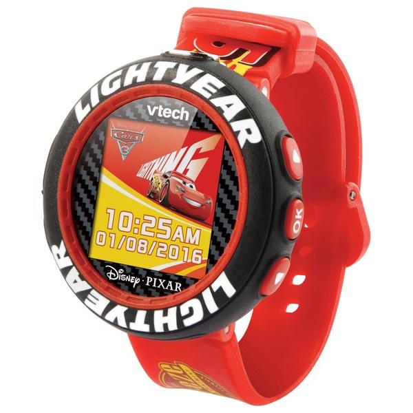 VTech Kidizoom Lightning McQueen Camera Watch