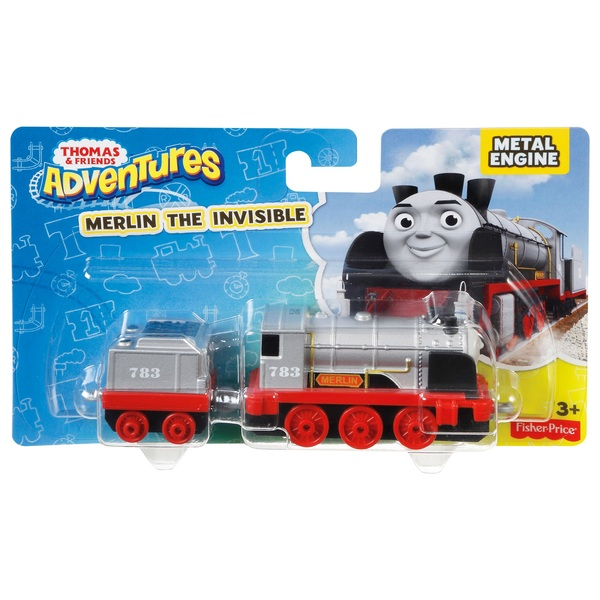thomas friends adventures merlin the invisible engine metal toy Merlin Vintage Toy thomas friends adventures merlin the invisible engine metal toy engine