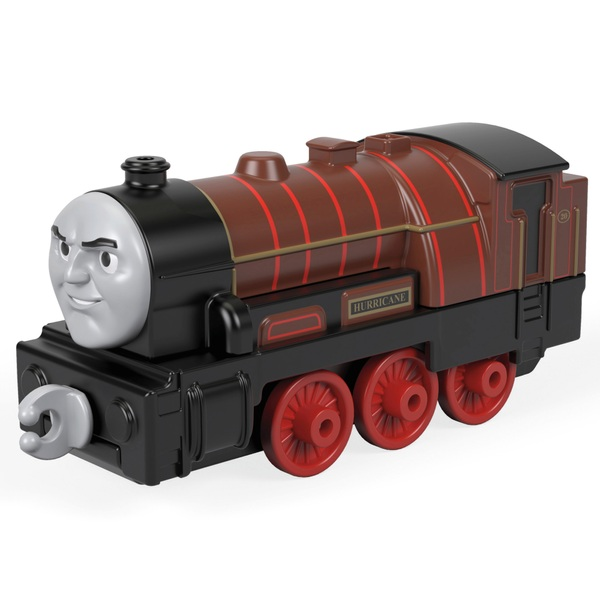 Thomas & Friends Adventures Steelworks Hurricane Metal Toy Engine