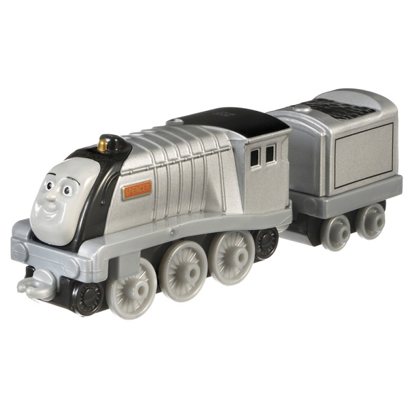 Thomas & Friends Adventures Spencer Metal Toy Engine