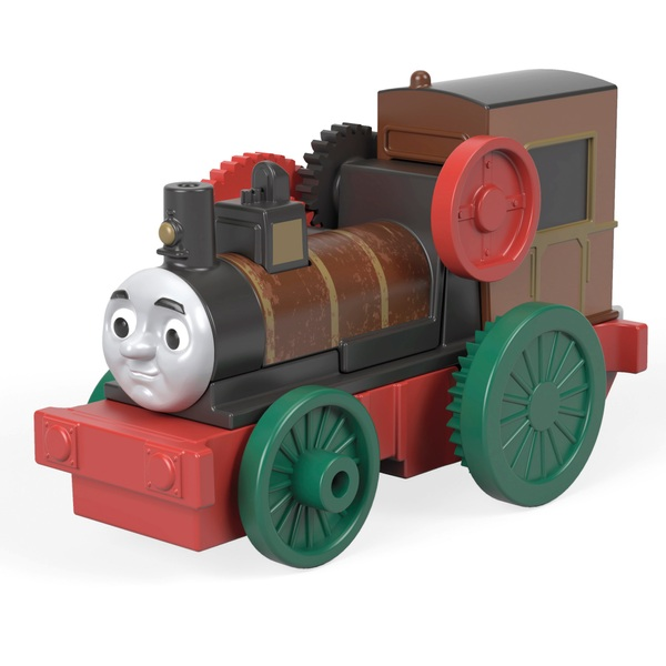 Thomas & Friends Adventures Theo The Experimental Metal Toy Engine