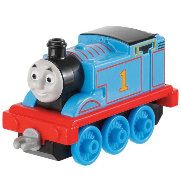 Thomas & Friends Adventures ThomasMetal Toy Engine