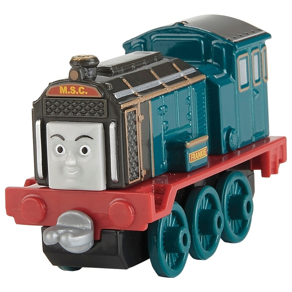 Thomas & Friends Adventures Frankie Metal Toy Engine