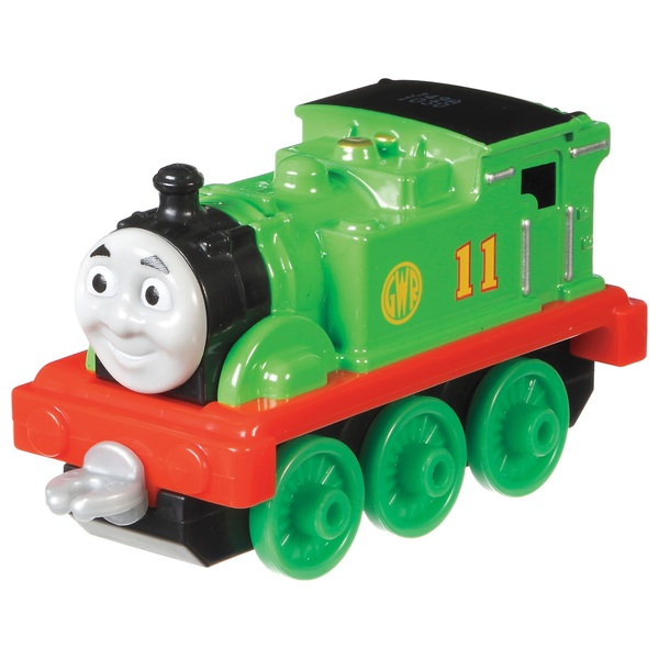 Thomas & Friends Adventures Oliver Metal Toy Engine