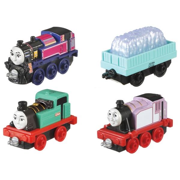 Thomas & Friends Adventures Diamond Run Metal Toy Engines