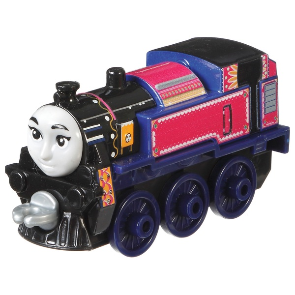 Thomas & Friends Adventures  Ashima Metal Toy Engine