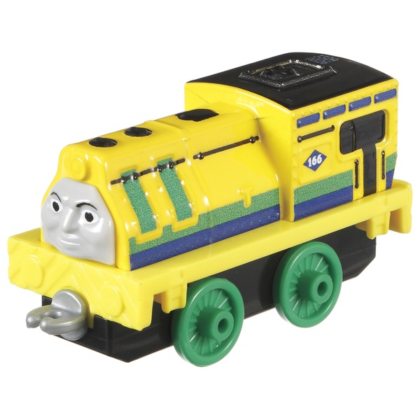 Thomas & Friends Adventures Racing Raul Metal Toy Engine