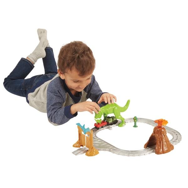 Thomas & Friends Adventures Dino Discovery Train Set