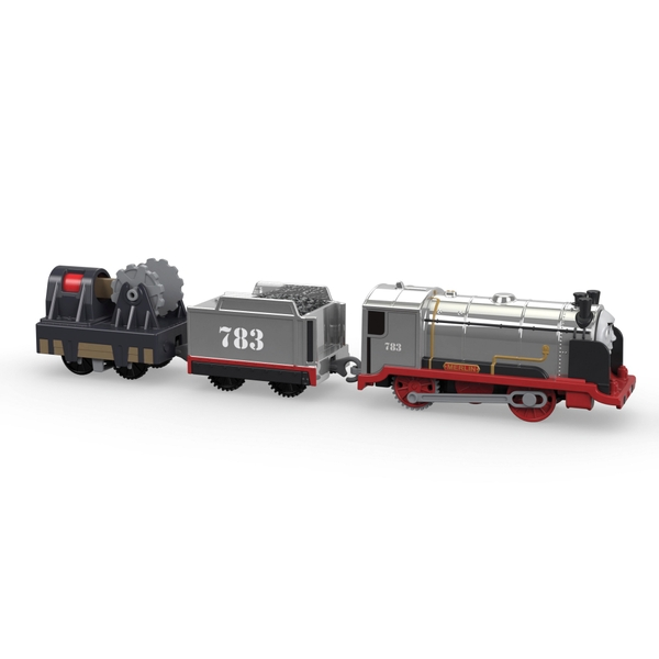 Thomas & Friends TrackMaster Merlin the Invisible Toy Engine