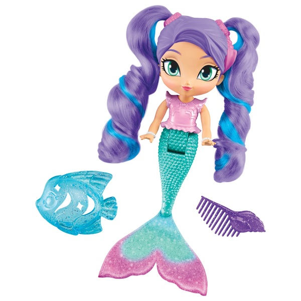 Nila Mermaid Doll Fisher-Price Shimmer and Shine