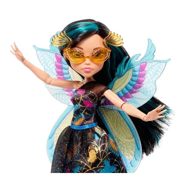 Worksheet. Monster High Garden Ghouls Wings Cleo de Nile Doll  Monster High UK