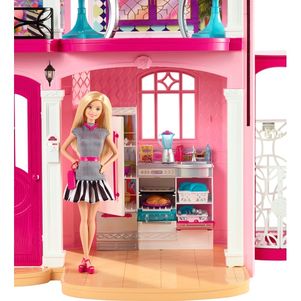 Neat Oh Barbie Full Size Play House  sc 1 st  Best Tent 2018 & Barbie Dream House Tent - Best Tent 2018