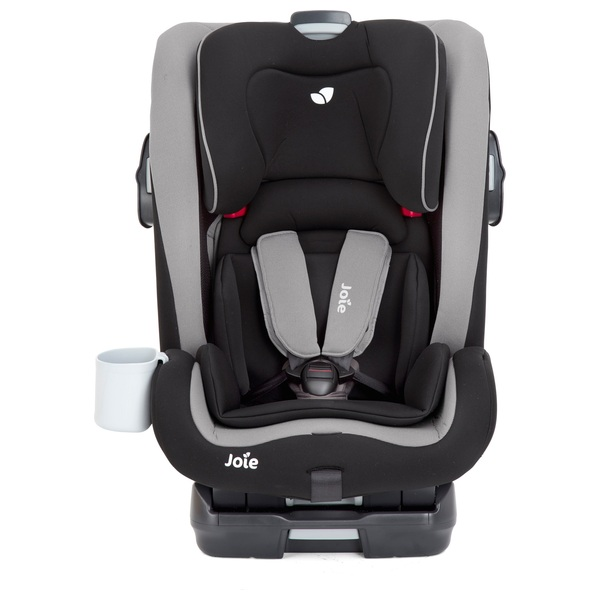 Joie Bold Group 1-2-3 Car Seat - Slate -