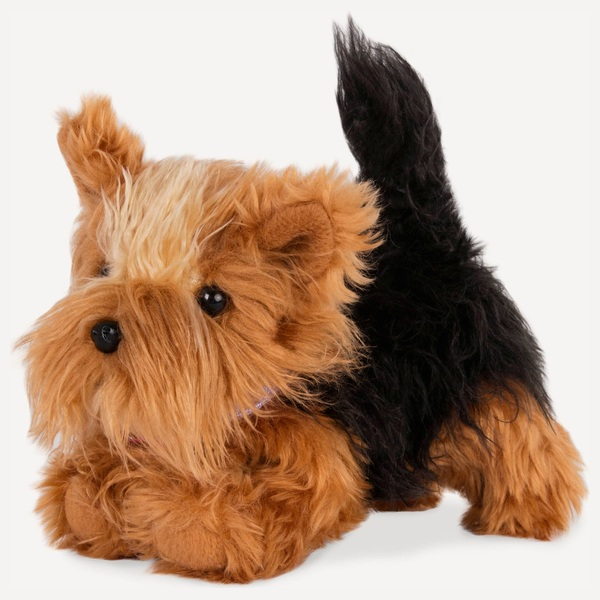 15 cm poseable yorkshire terrier pup our generation uk