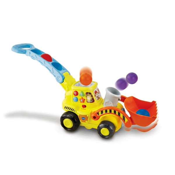 VTech Pop & Drop Digger