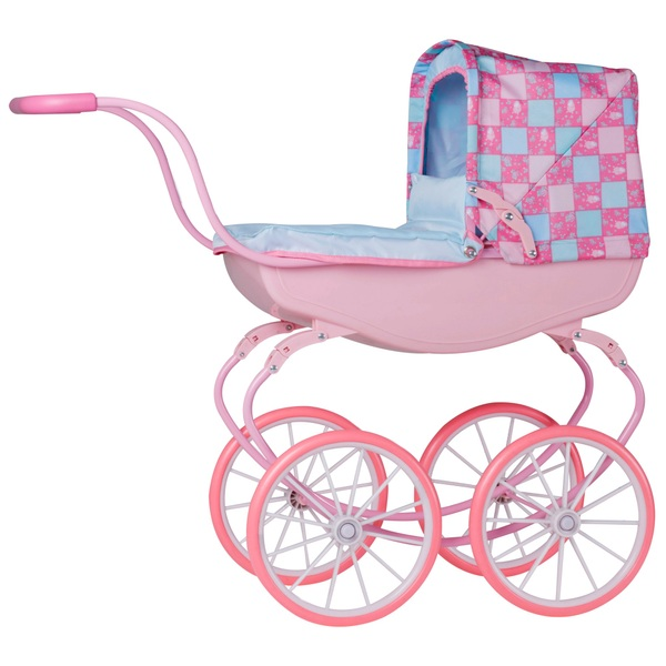 Baby Annabell Vintage Carriage Pram - Baby Annabell UK