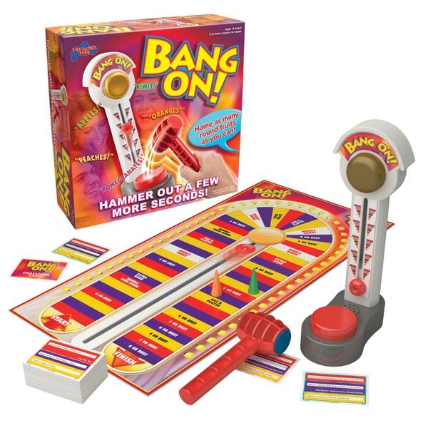 Bang On!
