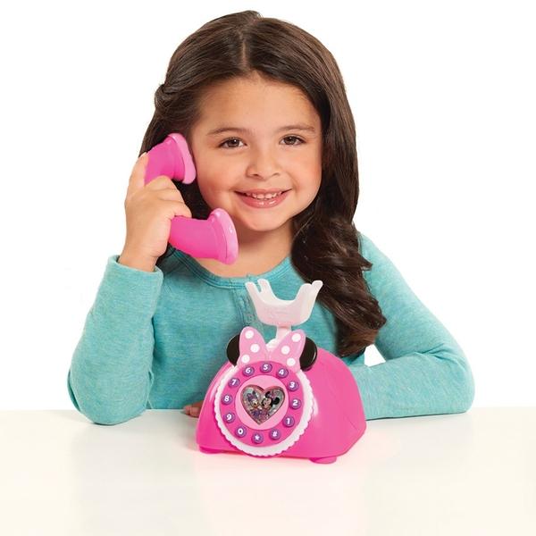 Minnie's Happy Helpers Telephone