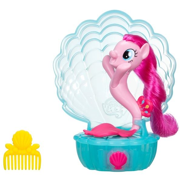 My Little Pony Sea Song Ponies Pinkie Pie