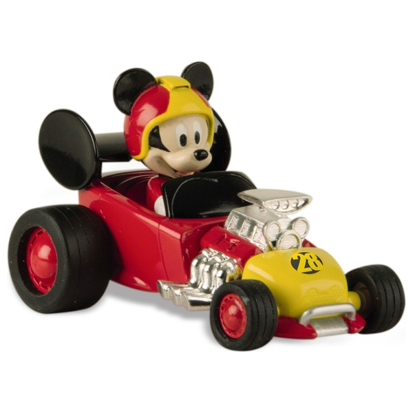 Mickey And The Roadster Racers Mini Vehicles Mickey S