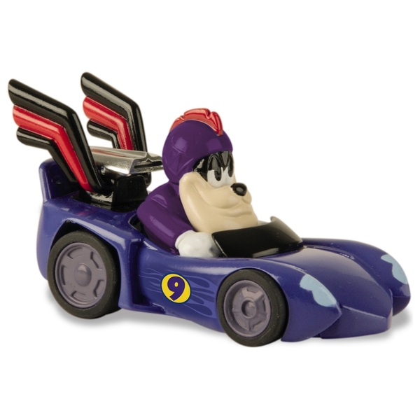 Mickey And The Roadster Racers Mini Vehicles Pete S Toro