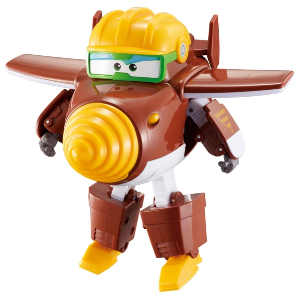 Super Wings Transforming Vehicle Todd