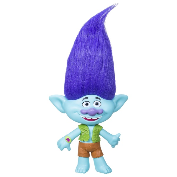 Trolls Branch Hug Time Harmony Figure