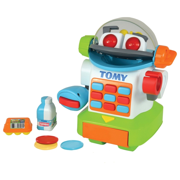 Toomies Mr ShopBot