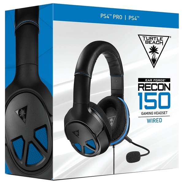 Turtle Beach Ear Force Recon 150 Headset PS4